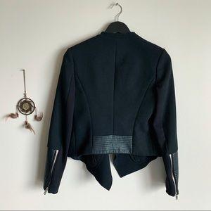 Zara Jackets & Coats - Zara Black Blazer